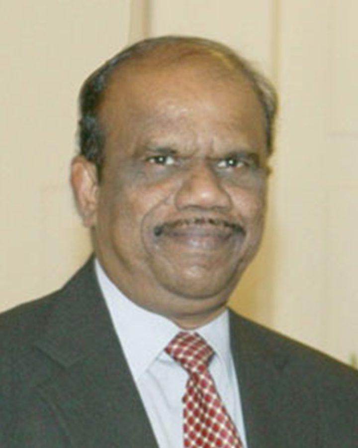 Dr.A.Sivathanu Pillai