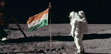 India-space-mission